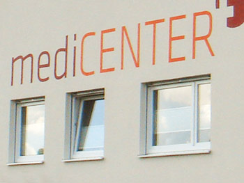 PIM Beilngries im mediCENTER